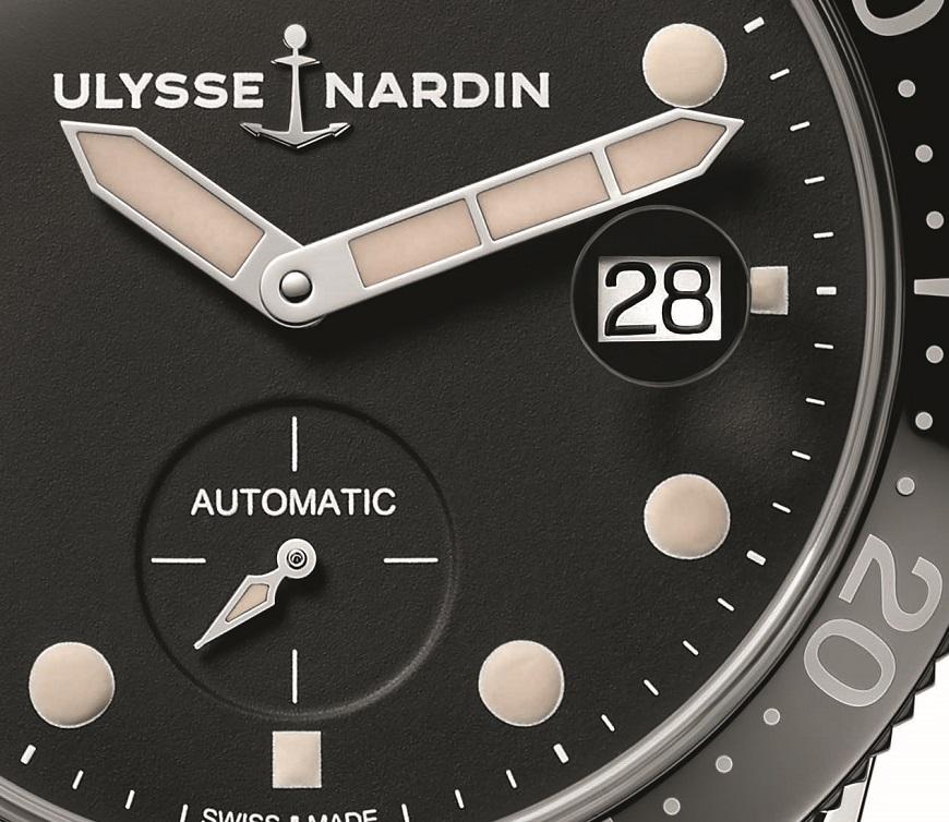 ULYSSE NARDIN Diver le Locle_3203-950_DiverVintage_detail