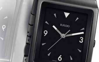 Rado Ceramica  wint de 2017 Red Dot