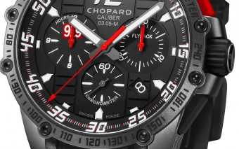 Superfast Chrono Porsche Motorsport 919 Black Edition - 1.