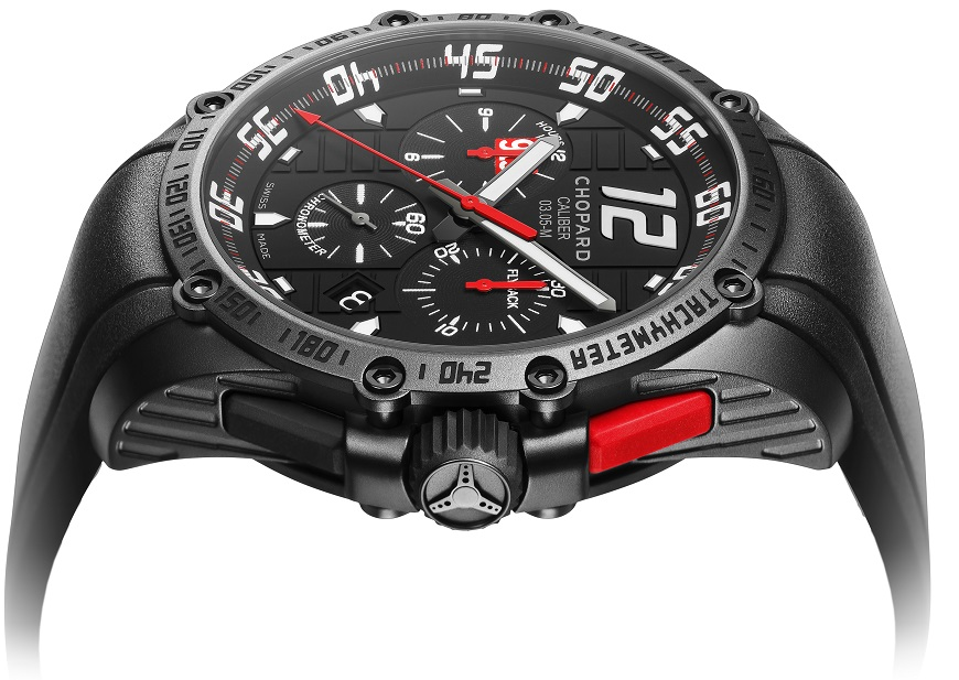 Superfast Chrono Porsche Motorsport 919 Black Edition - 2.