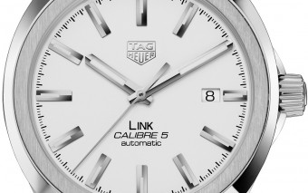 TAG Heuer_LINK MEN_SILVER DIAL (2)