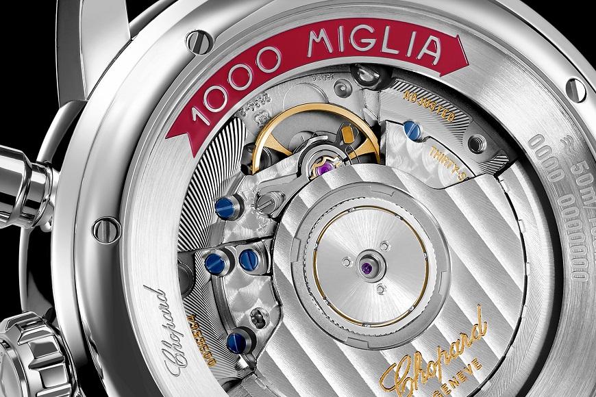 Mille Miglia Classic Chronograph - 5 - Black - 168589-3002
