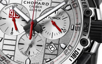 Superfast Chrono Porsche 919 Edition - 1 - White Background