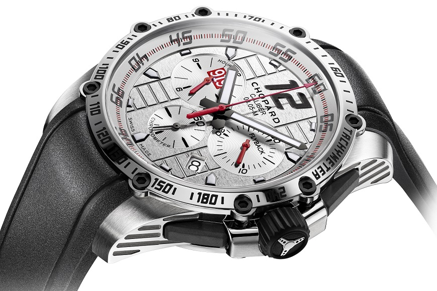 Superfast Chrono Porsche 919 Edition - 2 - White Background