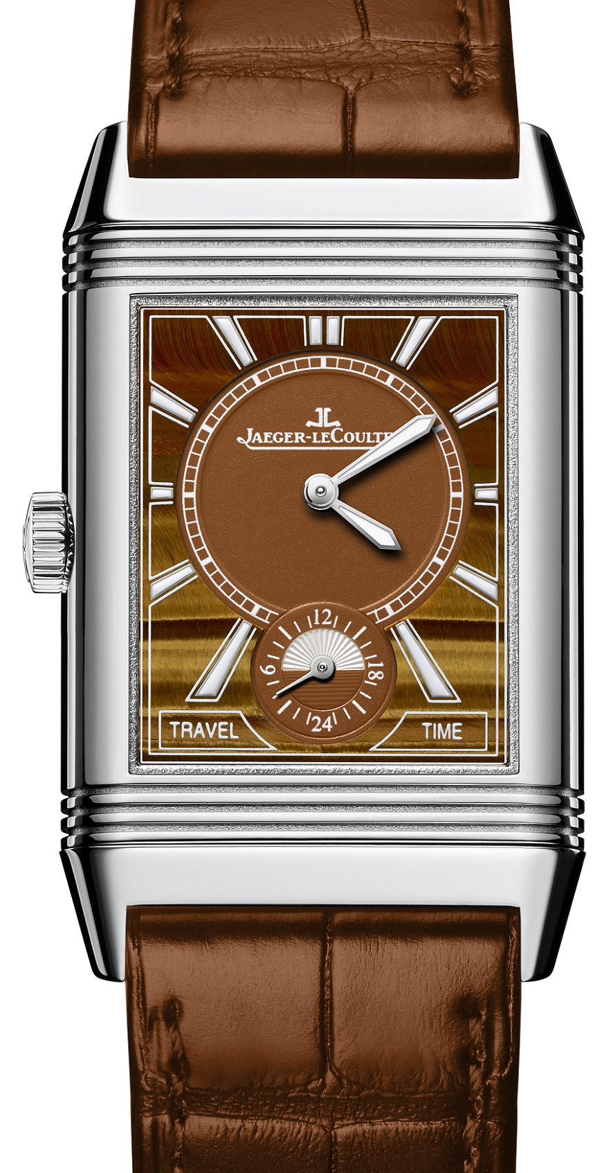 Reverso Classic Large Duo Small Seconds heren
