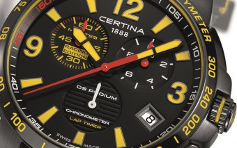 Certina DS Podium Chronograph Lap Timer – Racing Edition_C034.453.36.057.10_uitgelicht