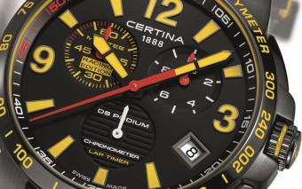 Certina DS Podium Chronograph Lap Timer – Racing Edition_C034.453.36.057.10_uitgelicht