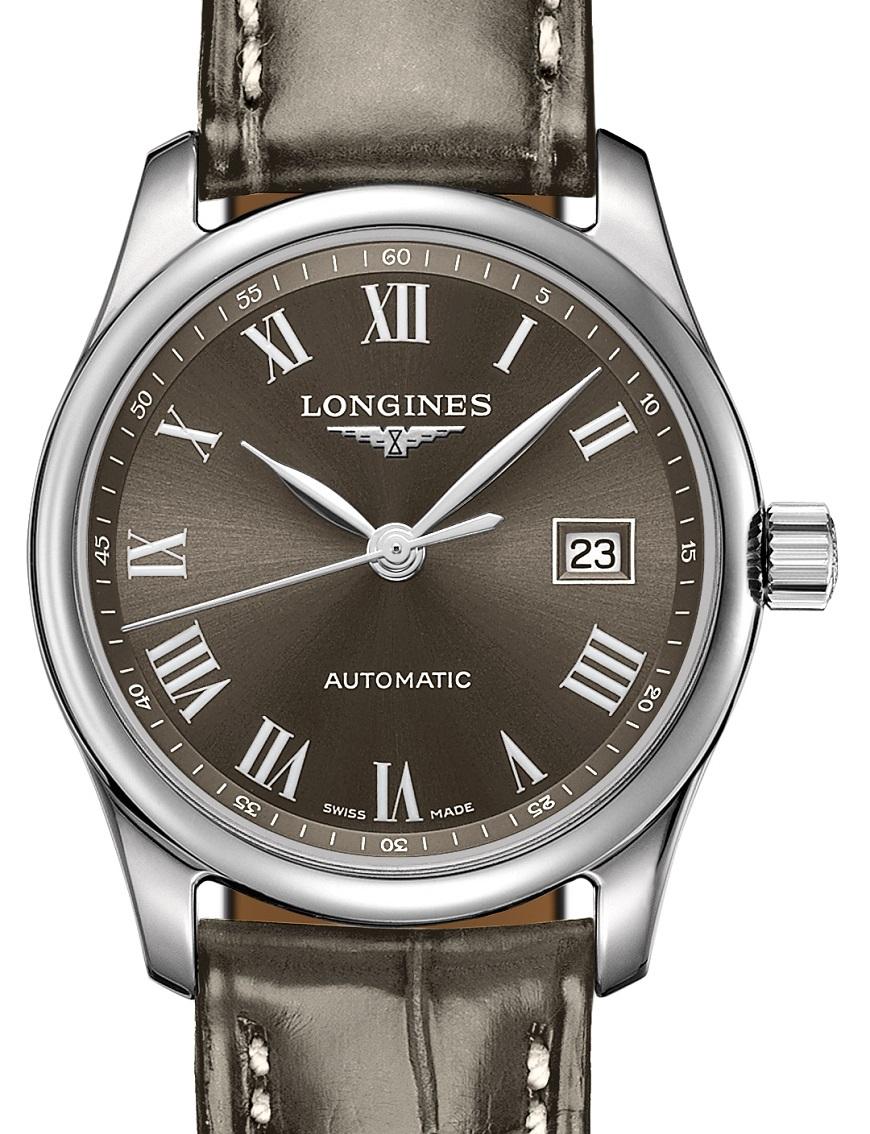 Longines Master Lady L2.257.4.71.3