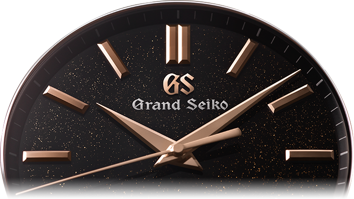 Seiko de eerste Grand Seiko Spring Drive