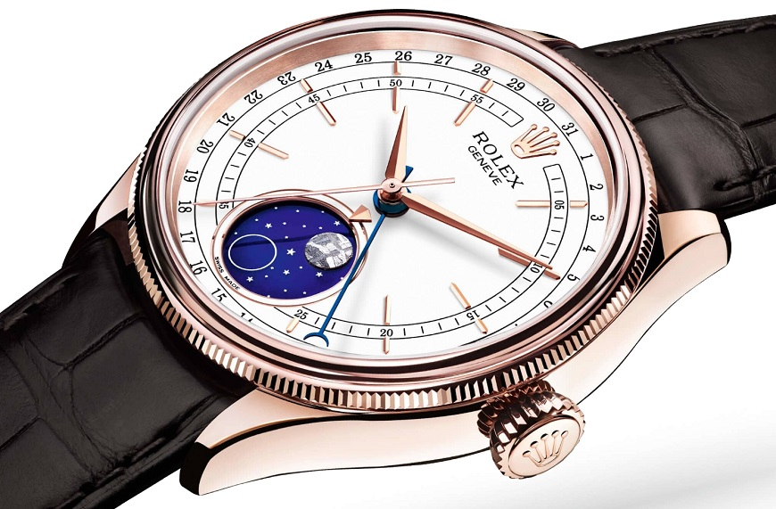 Rolex Cellini_Moonphase_50535_001_zijaanzicht