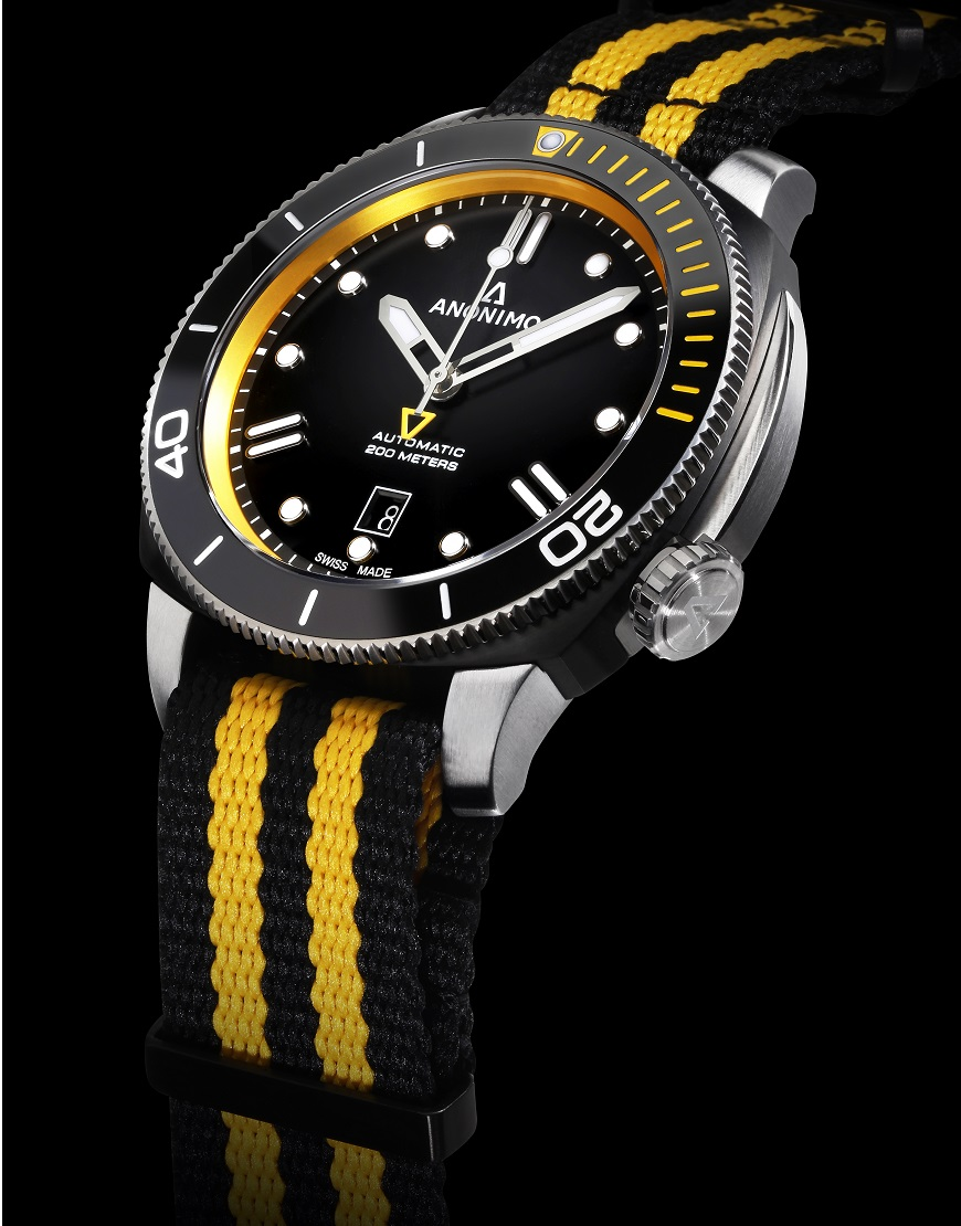 ANONIMO_Nautilo_3-4_yellow