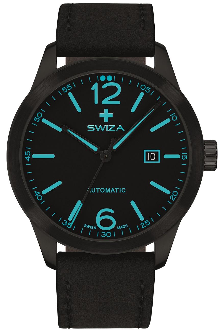 Swiza horloge Kretos
