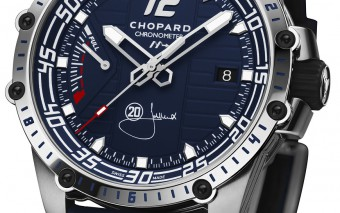 Superfast 8 Hz Power Control Porsche 919 Only Watch 2017 - 1 - w