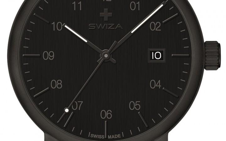 Swiza horloge Azla