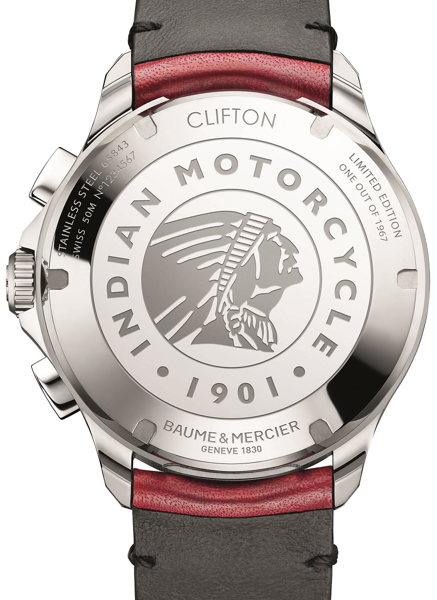 Indian Burt Munro_Limited Edition