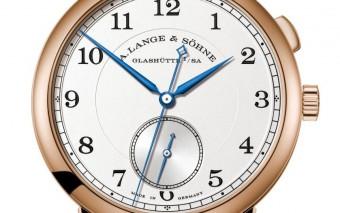 A. Lange & Söhne 1815 Homage to Walter Lange ALS_297_032