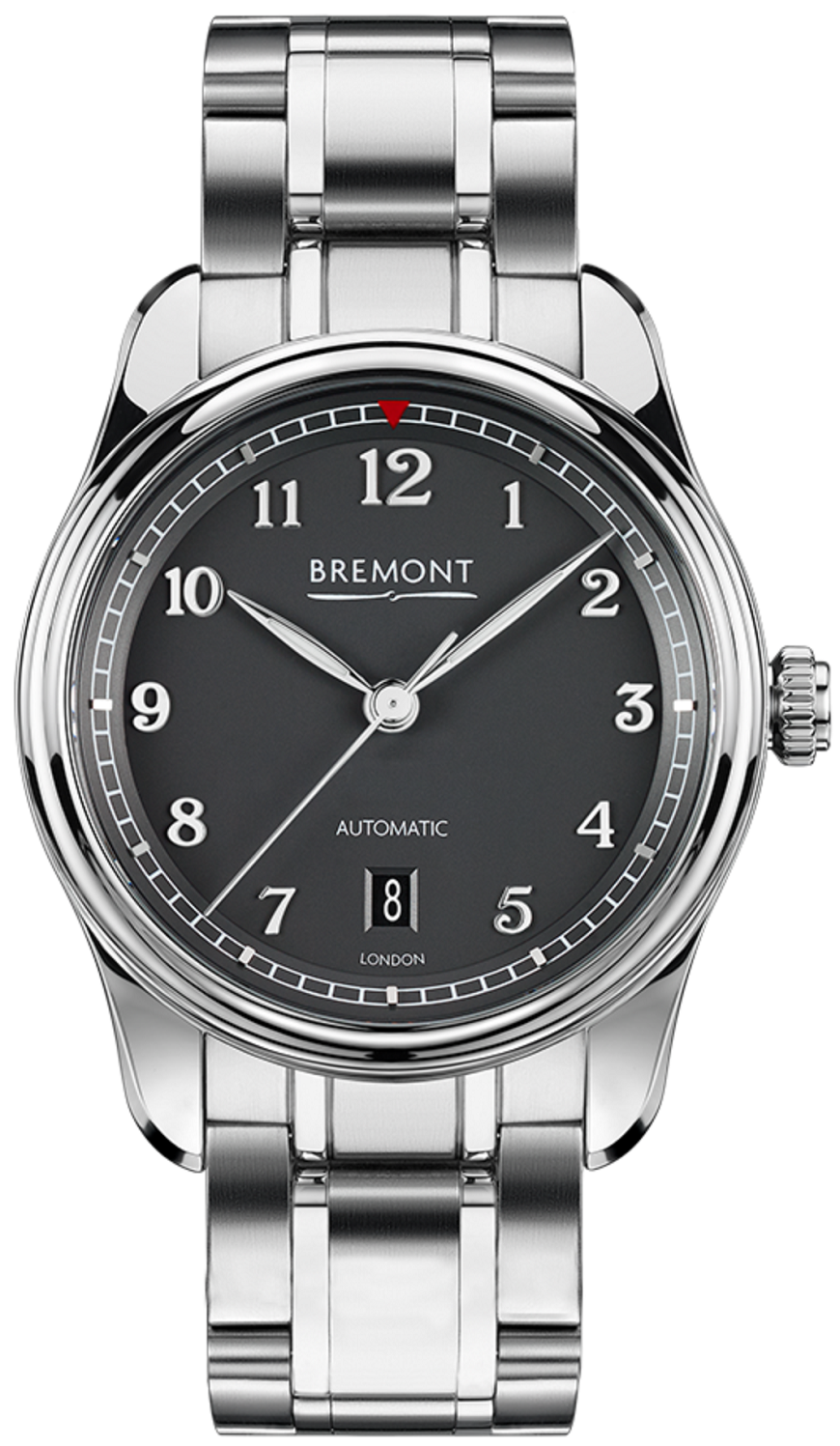 Bremont AIRCO-MACH-BR-2-Front