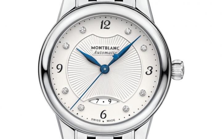 Montblanc Bohème Automatic Date 28