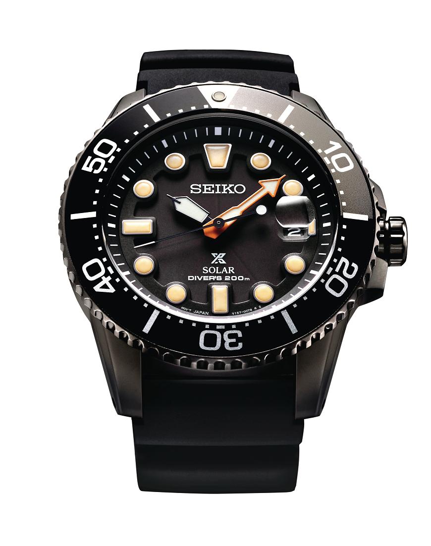 Seiko Prospex Solar Diver SNE493P1