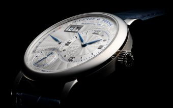 A. Lange & Söhne Lange 1 Daymatic Special Edition Ginza Boutique