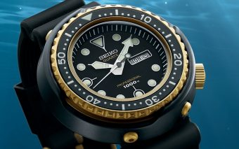 Seiko Prospex S23626 1000M Limited Edition Dive Watch S23626