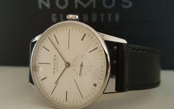 Ace x Nomos Limited Edition Orion 100 Years De Stijl