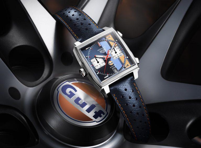 (TAG) Heuer en de 24 uur van Le Mans