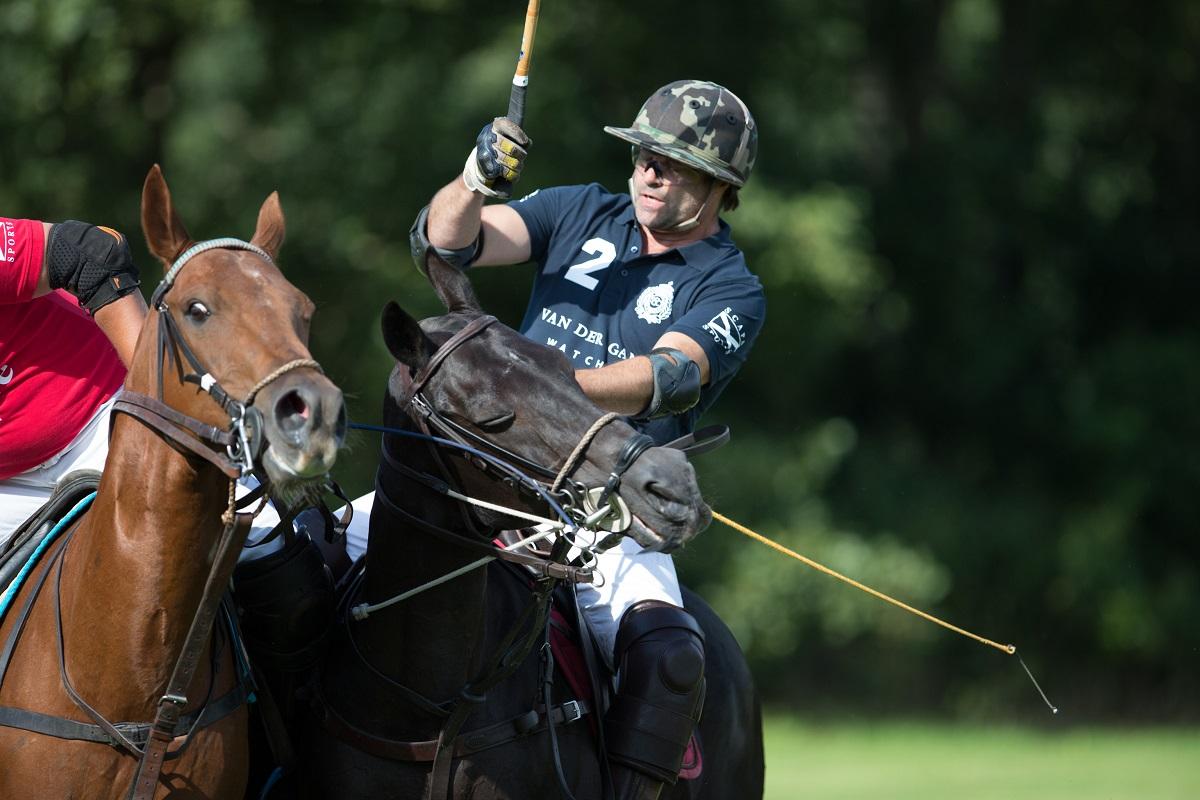 Van der Gang Watches Polo Team