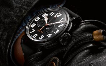 Zenith Pilot Type 20 Chronograph Ton-Up cover