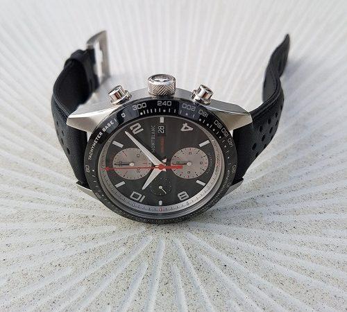 TimeWalker Chronograph Automatic