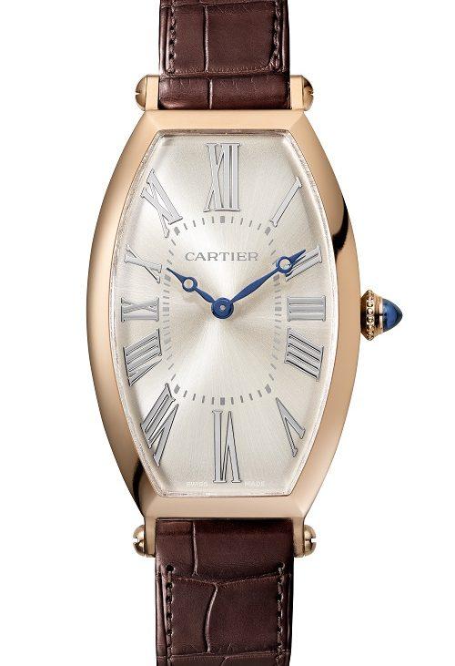 Cartier is opnieuw goed in vorm
