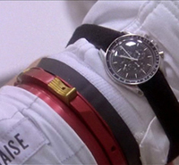 Omega's Speedmaster Professional in Apollo 13