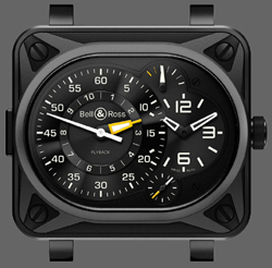 Bell&Ross Grand Minuteur