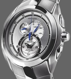 Fonkelnieuw De nieuwe Arctura collectie van Seiko   Horloge.info HW-51