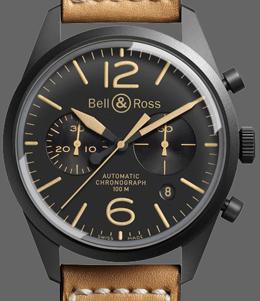 Bell & Ross Vintage BR 126