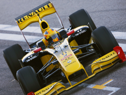 TW-Steel als Official Timing Partner van Renault F1