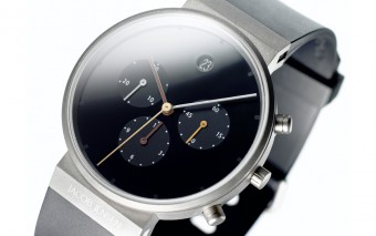 Jacob Jensen Chronograph 600