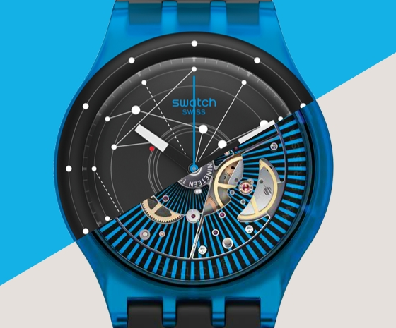 Swatch-Sistem51-blue