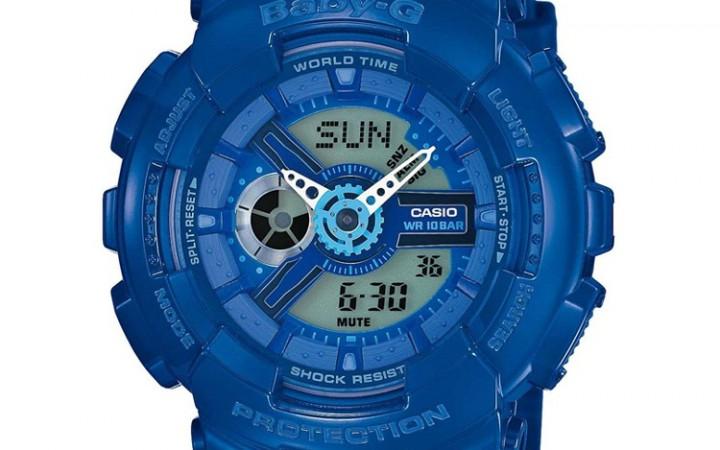 Casio-Baby-G 110bc-2aer-blauw-5 alarmen