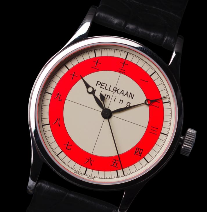 Pellikaan-timing-Horloge_Kiu_Tai_Yu