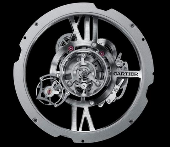 Rotonde-de-Cartier-Astrotourbillon-Skeleton-movement