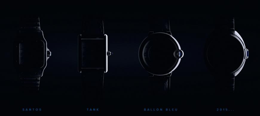 Cartier-iconen-horloges