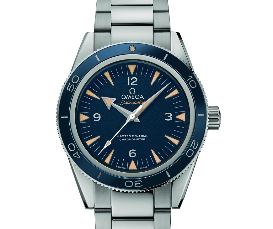 Omega-Seamaster-300-staal