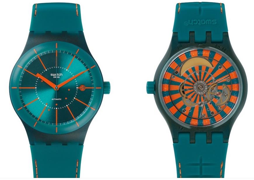Swatch-Sistem51-green