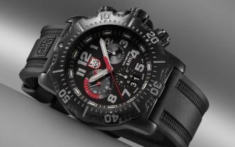 Luminox ANU Chronograph horloge