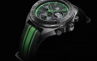 TAG Heuer FORMULA1 Ronaldo horloge