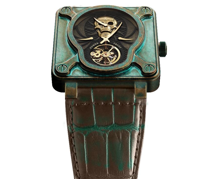 Bell & Ross-Skull_Tourbillon-Only-Watch-