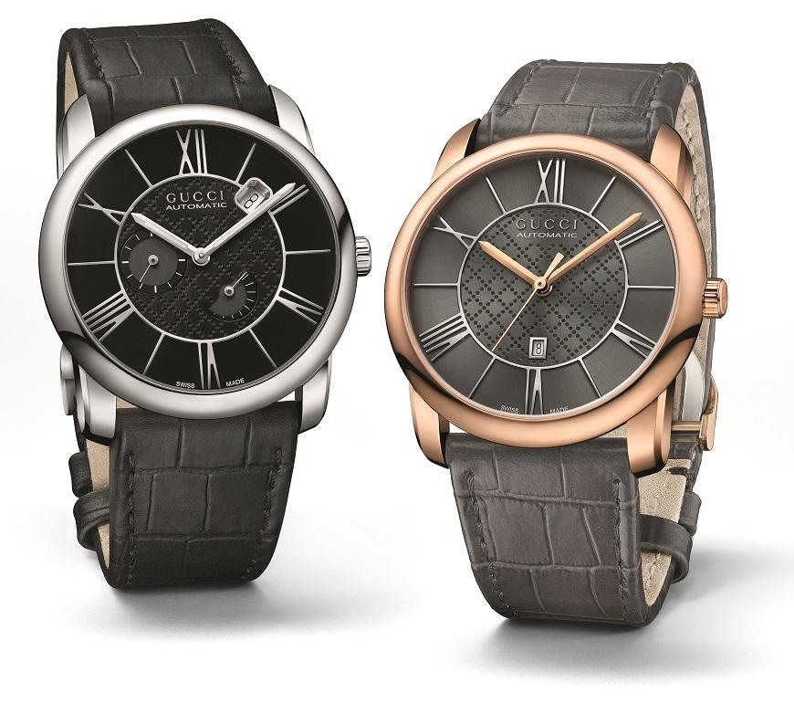 Gucci dames horloges YA135301+YA135302_PR_HR