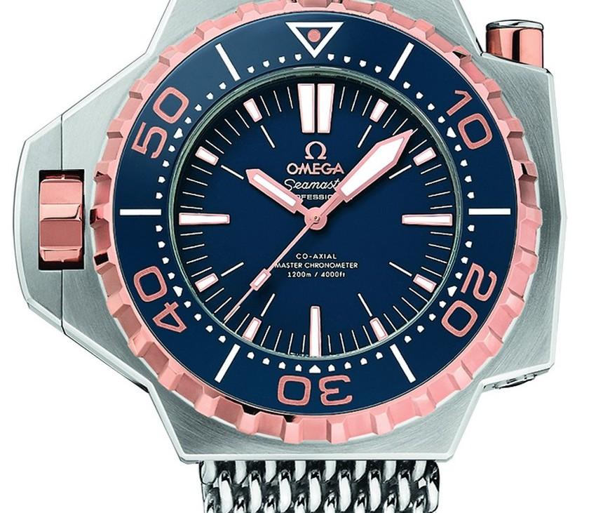 Omega Seamaster Ploprof. 227.60.55.21.03.001