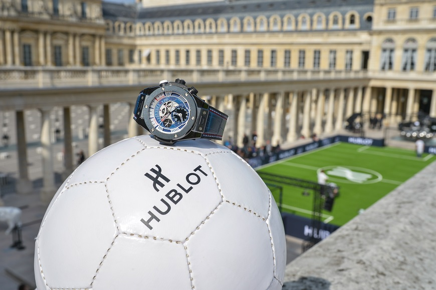 Hublot Big Bang unico EK
